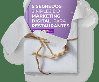 5 Segredos do Marketing Digital para Restaurantes