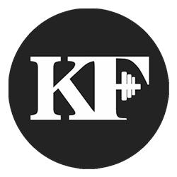 Logomarca KeepFit