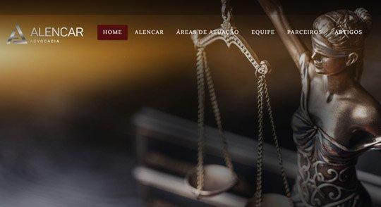 criacao-de-sites-profissional-alencar-advocacia