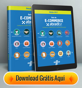 E-book Guia de E-commerce