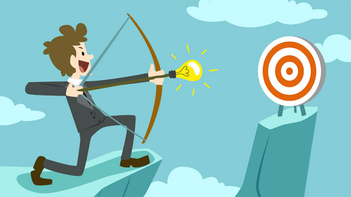 Marketing para pequenas empresas, o segredo do sucesso: Fazer mais com menos.