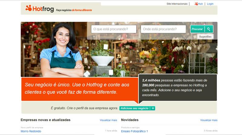 hot-frog Como conquistar clientes locais usando o SEO local
