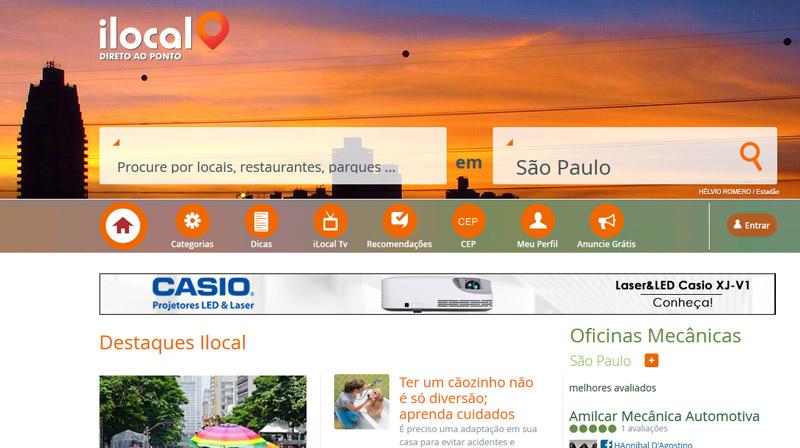ilocal Como conquistar clientes locais usando o SEO local