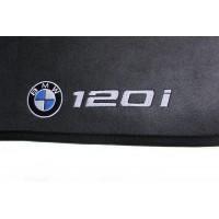 Tapete BMW 120i Borracha