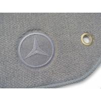 Tapete Mercedes Benz Classe C 230 Luxo