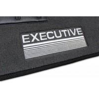 Tapete Chevrolet Blazer Executive Luxo