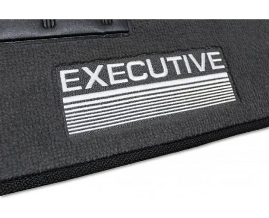 Tapete Chevrolet Blazer Executive Luxo (Alfabetoauto) por alfabetoauto.com.br