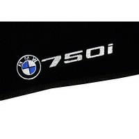 Tapete BMW 750 I Luxo