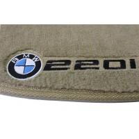 Tapete BMW 220i Luxo