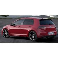 Ponteira de Escapamento Volkswagen Novo Golf