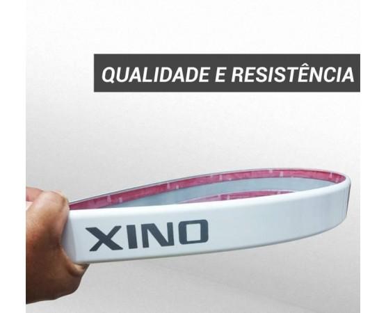 Friso Lateral Personalizado Chevrolet Sonic (Alfabetoauto) por alfabetoauto.com.br