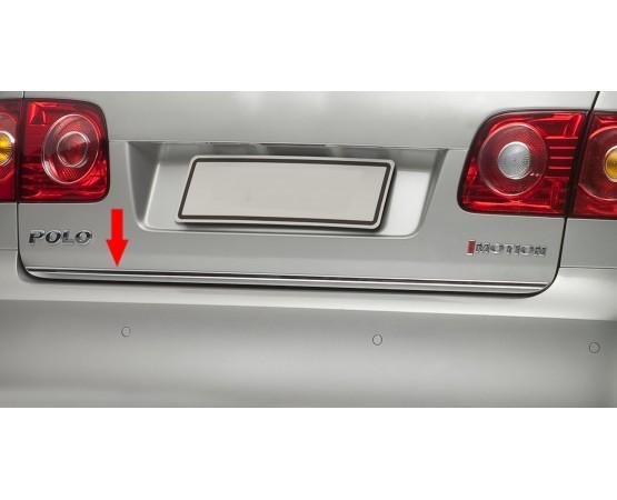 Friso Porta Malas Polo Sedan (NP Adesivos e Resinagem) por alfabetoauto.com.br
