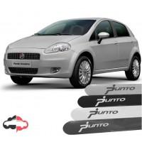 Friso Lateral Personalizado Fiat Punto