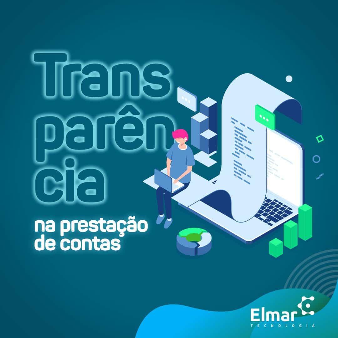 Transparência - Elmar