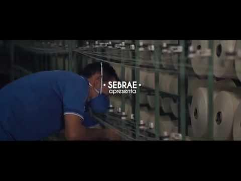 SEBRAE | INSTITUCIONAL - MC FLANELAS | ANTARES | 2019
