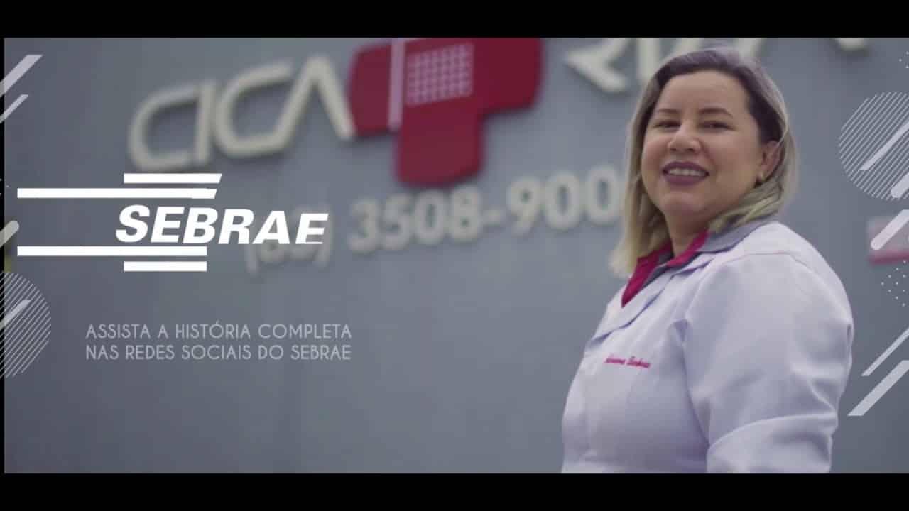 SEBRAE | INSTITUCIONAL - CICATRIZA | ANTARES | 2019