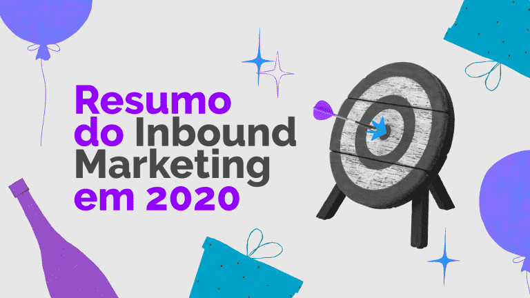 Resumo do Inbound Marketing em 2020