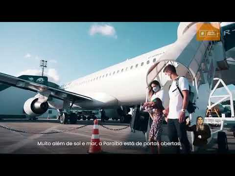 GOVERNO DA PARAÍBA | PBTUR | ANTARES | 2020