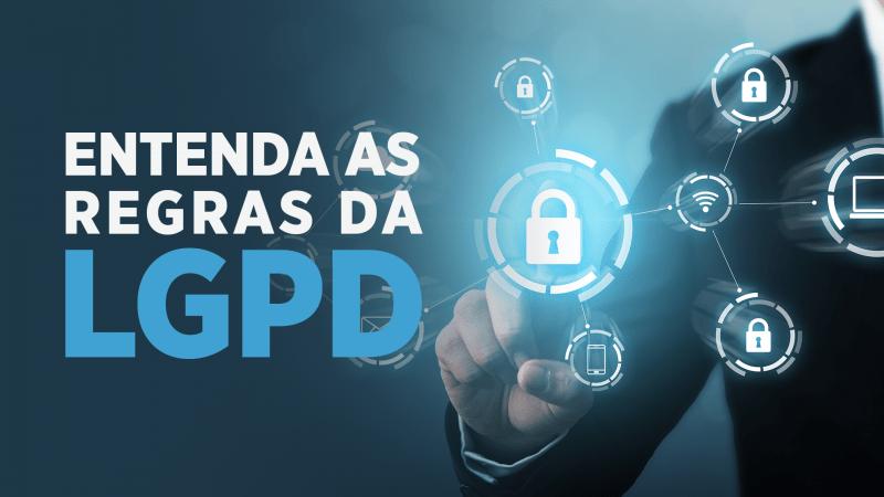 Artigo do blog da agência de marketing Antares Comunicação - Tudo sobre a LGPD