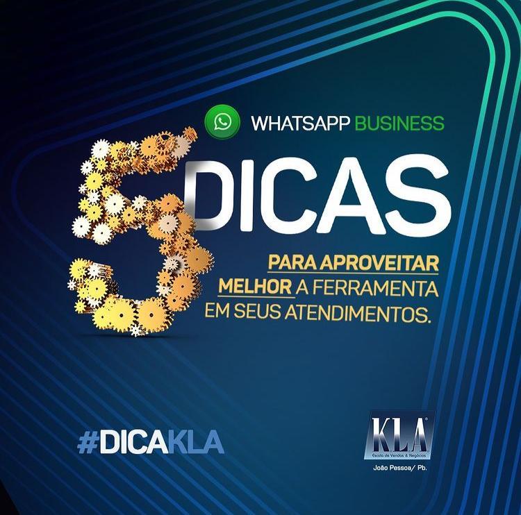 Arte K.L.A. JP - Agência de Marketing Digital e Publicidade Antares Comunicação
