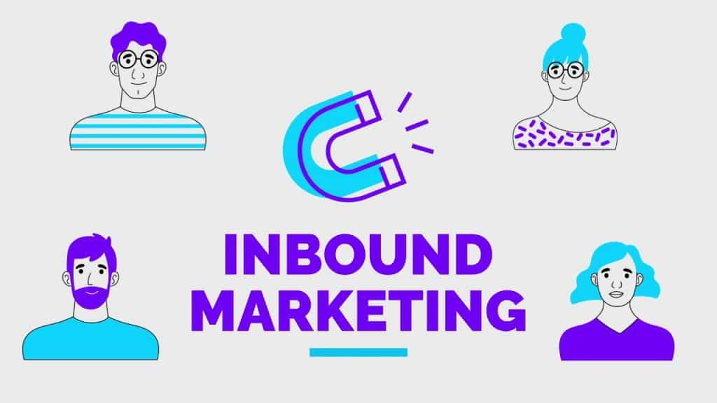 Inbound Marketing - Antares Comunicação