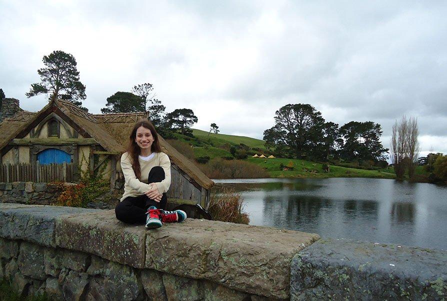 hobbiton condado nova zelandia tour