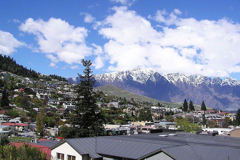 o que fazer em queenstown na nova zelandia