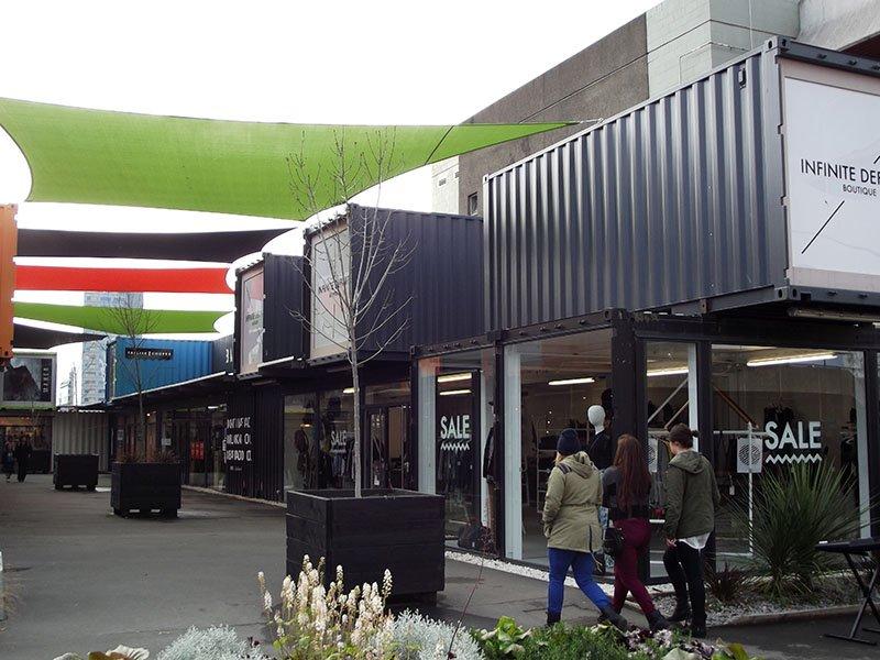 containers mercado shopping nova zelandia