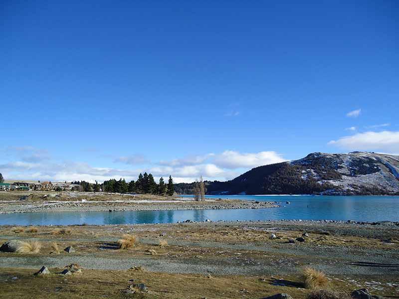 lake-tekapo-nova-zelandia-lago
