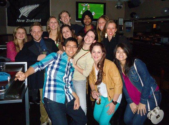 pubcrawl em auckland bar provedor bares em auckland