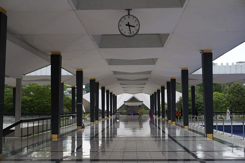 mesquita nacional malasia kuala lumpur 4