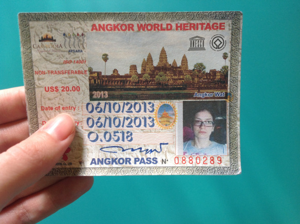 ticket-Angkor-Wat