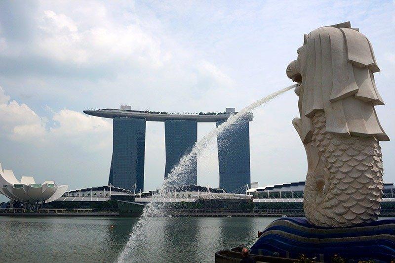 como visitar o marina bay sands singapura