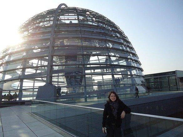 como-subir-cupula-parlamento-alemão-fora