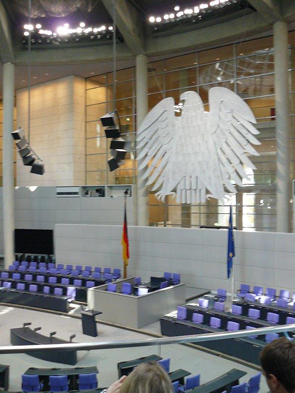 reichstag-parlamento-alemao-aguia-sala