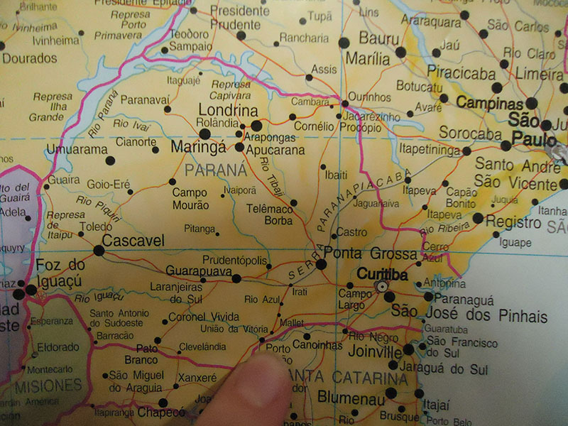mapa hostel de praga uniao
