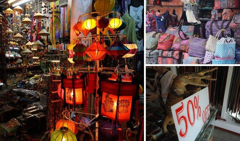 coisas pra comprar na asia