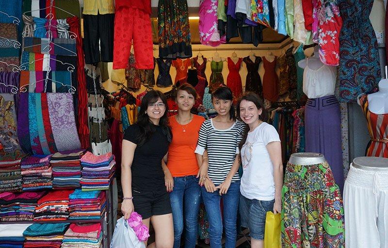 roupas no vietna comprar barato