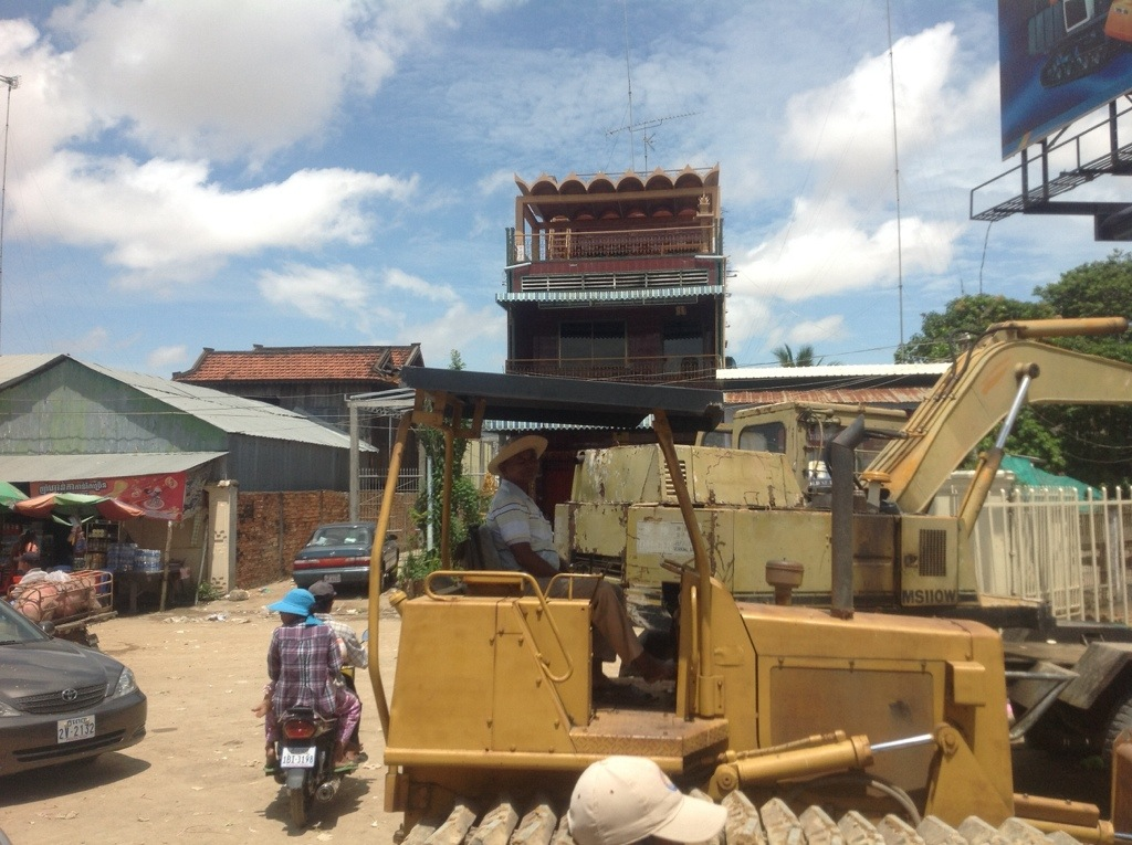 onibus vietna camboja fronteira