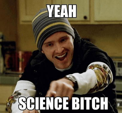yeahsciencebitch