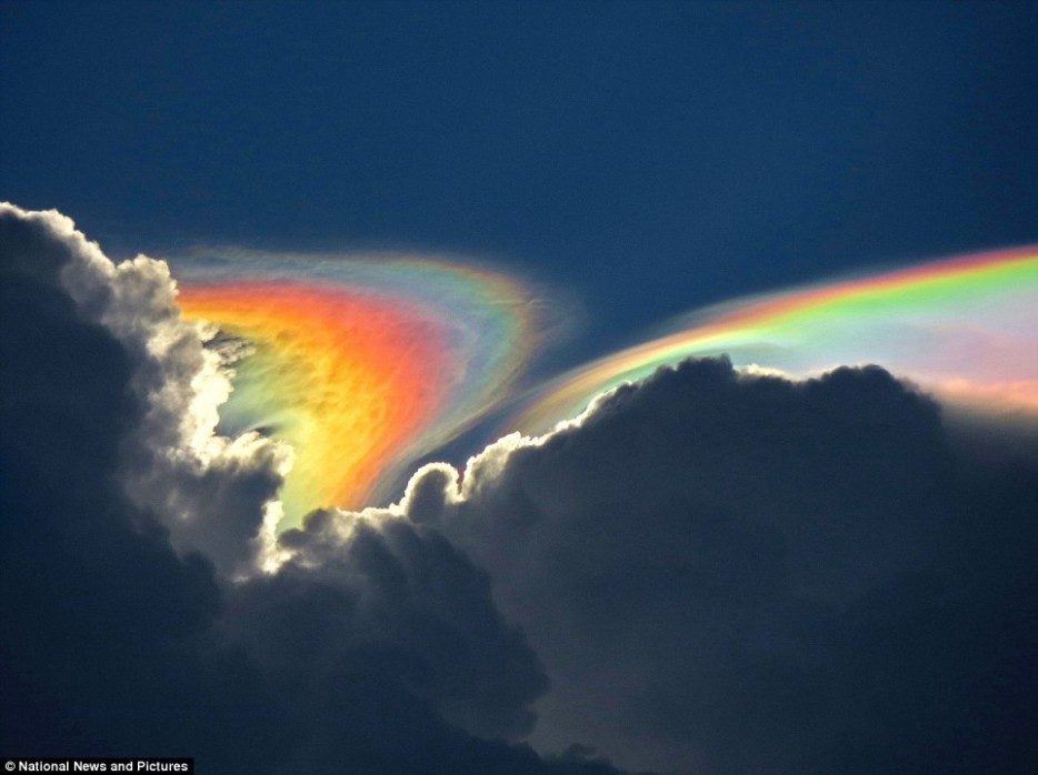 04 20 fenômenos espetaculares da natureza que você não vai acreditar que existem fire rainbows