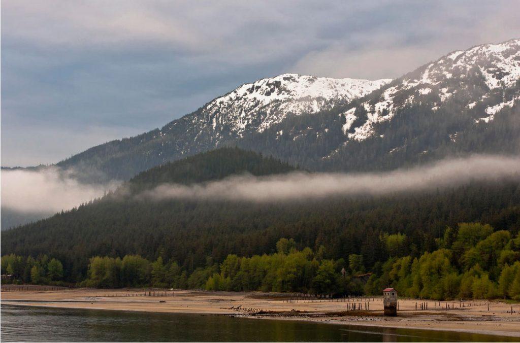 11 lugares que te fazem se sentir insignificante 8 alaska