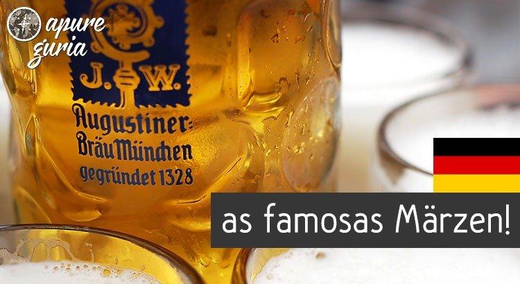 Tudo o que você precisa saber sobre a Oktoberfest guia de cervejas [Parte 3]