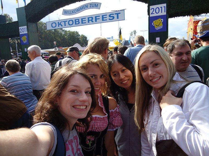 Tudo o que você precisa saber sobre a Oktoberfest wilkommen zum oktoberfest