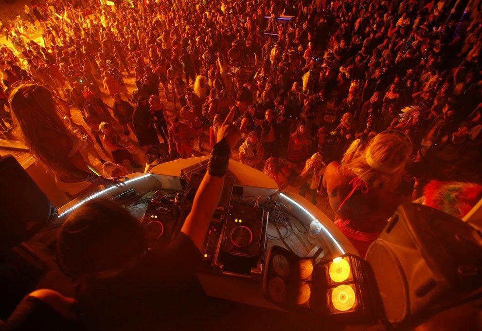 burning man dancetronauts festival estados unidos