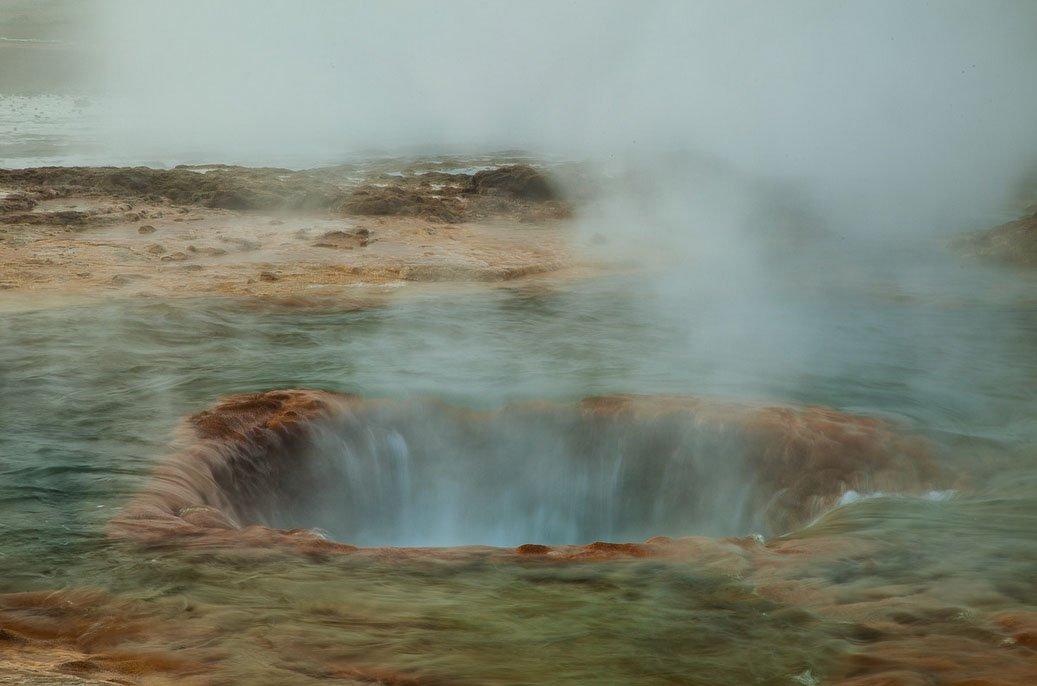 fotos para amar a Islândia strokkur geyser 2