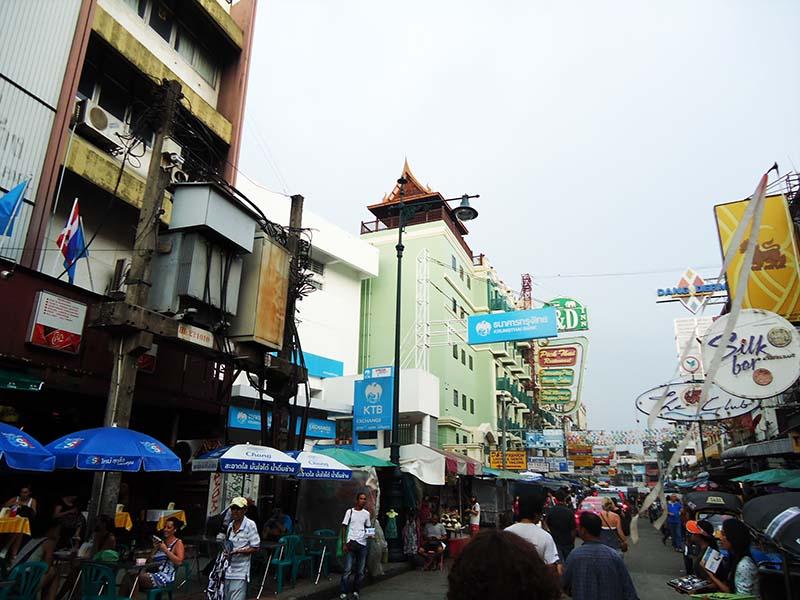 como-chegar-em-khao-san-road