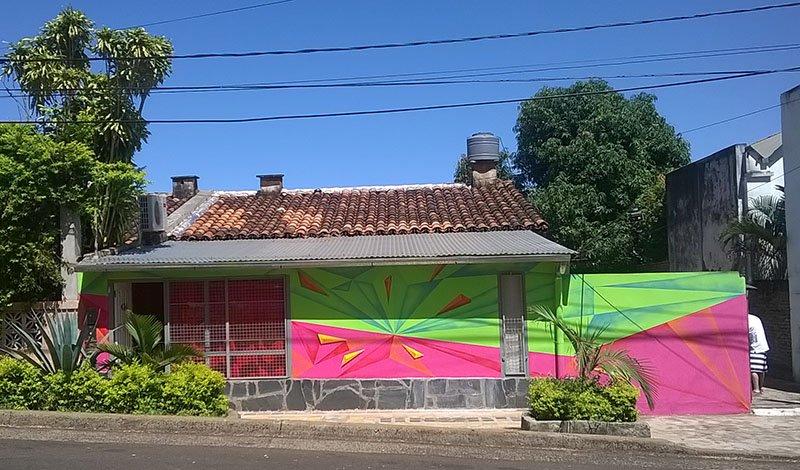 Onde ficar em Posadas, Argentina (1) tarambana hostel