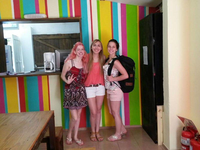 Onde ficar em Posadas, Argentina (4) tarambana hostel