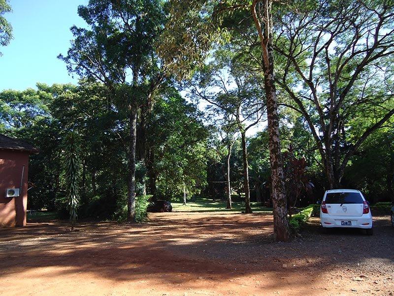 Onde ficar em Puerto Iguazu o hostel Amazing Pool 5